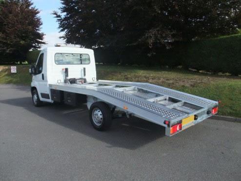 Lightweight Transporter